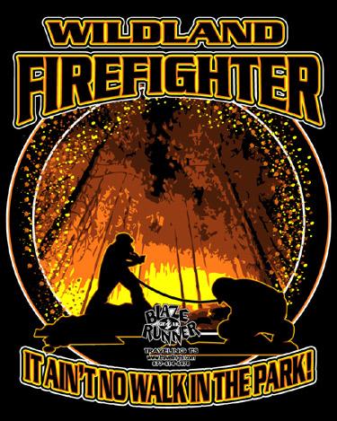 Dating wildland firefighter